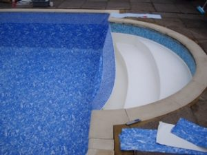 Rockhopper Pools - Swimming Pool Lining