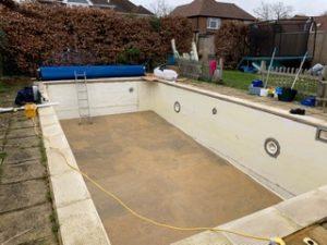 Rockhopper Pools - Swimming Pool Renovation