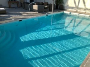 Rockhopper Pools - Swimming Pool Renovation