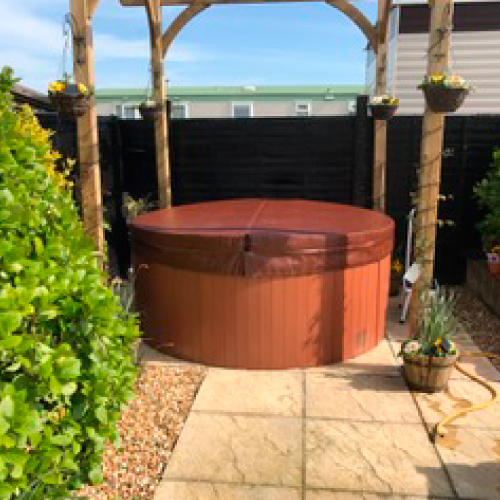 Rockhopper Pools - Spa Breakdown - Call out service